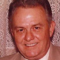 """Thomas """"Nat"""" Nathaniel Chambers Sr."""