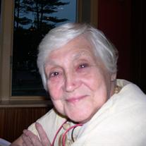Dorothy  Lombardy