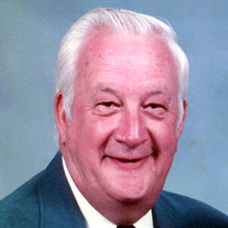 Donald King Norvell