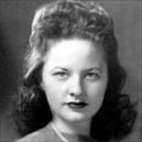 Dorothy Zatz Cohen