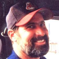 Joseph B. McCafferty