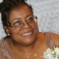 Mrs. Anita G. Miller