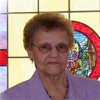 Mrs. Lucille Tolson Andrews