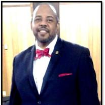 """Bishop"" James H. Eaddy Jr."