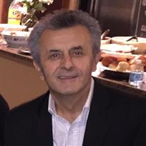 Mr. Goran Gostovic