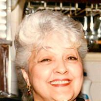Rosemarie Vientos