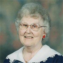 Martha I. Johnson