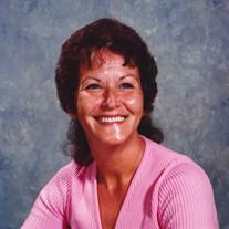 Margaret Ramey