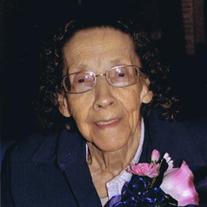 Gladys Faye Uhlman Sizemore