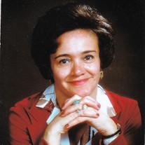 Irma Oliver