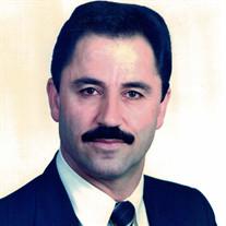 Samir K. El Kassouf