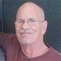 Michael James Buchanan