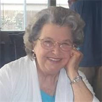 Susan Jane Sypult Pond