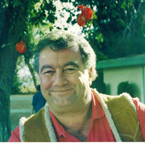 Peter Francis Macera Jr