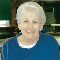 Josephine R. Rioux