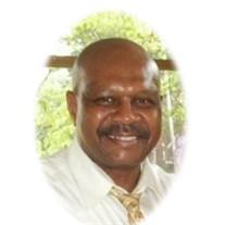 Mr. Claudie J. West