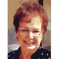 Patsy Lou Harrison