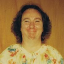 Doris Sue Harris