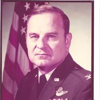 Col. George Allen Austin