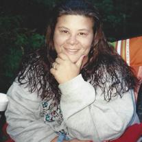 Cassaundra Elaine Winter
