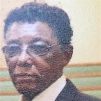 Mr. John  Richard Jr.