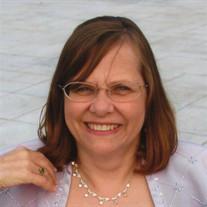 Teresa M. Gilchrist