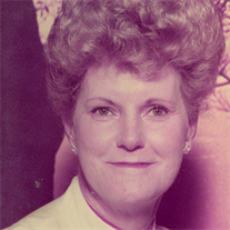 Mrs. Betty  McConnell Foster