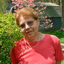 Maria Kozman