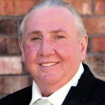 Richard Arthur Certain