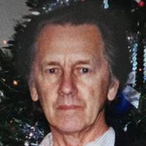 Stephen F. Graszler