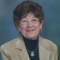 Agnes  T. Reinsch