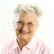 Barbara June Crandell