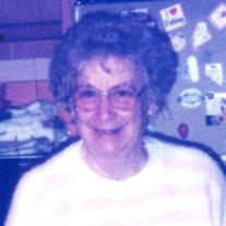 Geraldine Brown