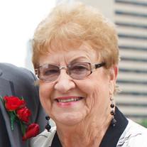 Phyllis Marie Hand