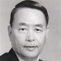 Rev. Chang Ho Kim