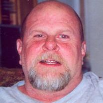 "Mr. Don Ray ""Uncle Don"" Harman"