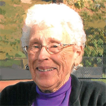 Martha Janet Pettigrew Murphy