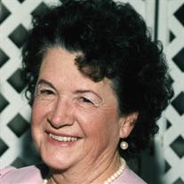 Betty M Cummings