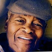 Isaiah Johnson McGrue