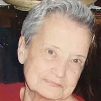 HIlda M. Madden