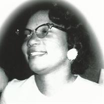 Mildred Rollins-Walker