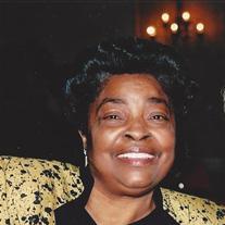 Rosie Earl Davis