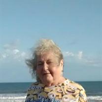 Janet Lynn Wallace Ward