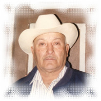 Geronimo Martinez Almazan