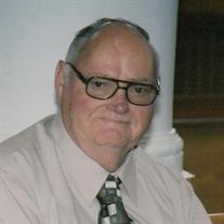 Merle R. Frost