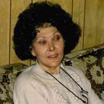 Marjorie M. Kreischer