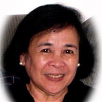 Maria Pililia P. Bundoc