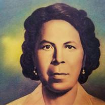 Maria Dolores Jimenez