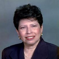 Zulma Velez Williams