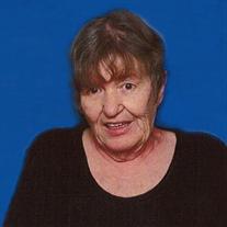 Carol Sue (Copple) Harr